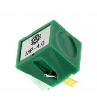 Сменная игла звукоснимателя для 78 RPM записей Nagaoka NMP 4.0 Моно