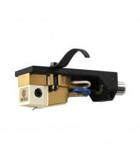 Головка звукоснимателя ММ с площадкой (shell): Nagaoka MP-300H In Shell