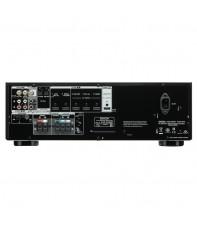 AV Ресивер: Denon AVR-X550BT (5.2 сh) Black