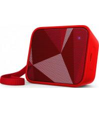 Акустическая система Philips BT110R Red