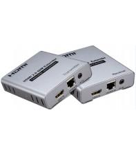 4K HDMI 2.0 передатчик по витой паре AirBase HD-EX604KIR 2.0 Cascade