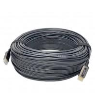 Кабель HDMI 2.0 AirBase HDO20-100 длина 100 м