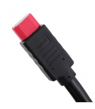 Кабель HDMI: Atlas Hyper 4K Wideband (HDMI-HDMI) 15,0m