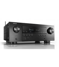 AV Ресивер Denon AVR-S 960H 8K (7.2 сh) Black