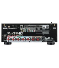 AV Ресивер: Denon AVR-S 960H 8K (7.2 сh) Black
