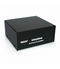 Фонокоректор MМ/MС Tonar Vinyline MМ/MС Pre-Amp
