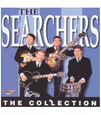 Виниловый диск LP MUS 002-1 (The Searchers - The Collection)