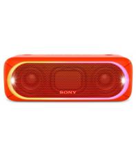 Акустическая система Sony SRS-XB30R Red