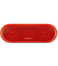 Акустическая система Sony SRS-XB20R Red