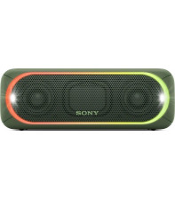 Акустическая система Sony SRS-XB30G Green
