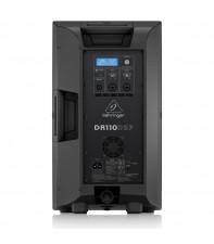 Активная акустическая система Behringer DR110DSP