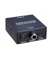 Преобразователь аудиосигнала AirBase HDC7