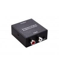 Преобразователь аудиосигнала аналогового в цифровой AirBase HD-ADC