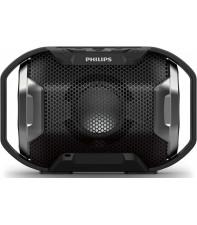 Акустическая система Philips SB300B Black