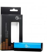 Щетка антистатическая Audio Anatomy Carbon Fibre Brush – Blue