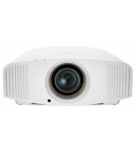 Проектор для домашнего кинотеатра Sony VPL-VW320ES, белый (SXRD, 4k, 1500 ANSI Lm)