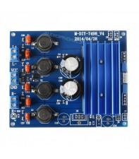 Fx Audio M-DIY V4 TDA7498 Class D плата усилителя 2x50W 8 Ohm