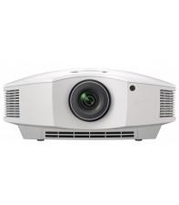 Проектор для домашнего кинотеатра Sony VPL-HW45ES, белый (SXRD, Full HD, 1800 ANSI Lm)