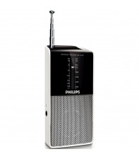 Переносной радиоприемник Philips AE1530 AM/FM