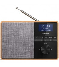 Радиочасы Philips TAR5505