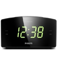 Радиочасы Philips AJ3400
