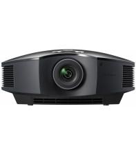 Проектор для домашнего кинотеатра Sony VPL-HW45ES, черный (SXRD, Full HD, 1800 ANSI Lm)