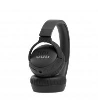 Беспроводные наушники JBL Tune 660NC black