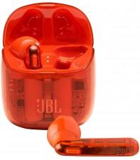 Беспроводные наушники JBL Tune 225 TWS Ghost Orange