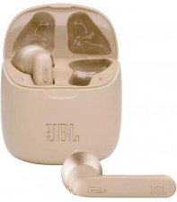 Беспроводные наушники JBL Tune 225 TWS Gold