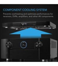 Система охлаждения AC Infinity AIRCOM T8