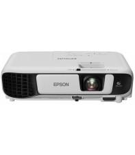 Проектор Epson EB-S41 (3LCD, SVGA, 3300 ANSI lm)