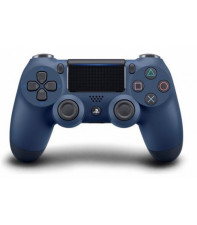 Геймпад беспроводной SONY PlayStation Dualshock v2 Midnight Blue