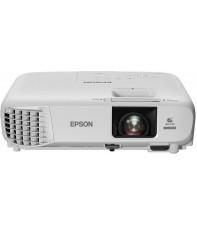 Проектор Epson EB-U05 (3LCD, WUXGA, 3400 ANSI lm)