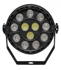 LED прожектор M-Light LED PAR 12 x 1W RGBW