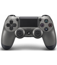 Геймпад беспроводной SONY PlayStation Dualshock v2 Steel Black