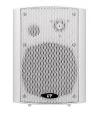 Настенная акустическая система DV audio PB-5.2T IP White
