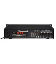 Трансляционный микшер-усилитель с USB DV audio SA-250.6P