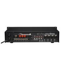 Трансляционный микшер-усилитель с USB DV audio SA-350.6P