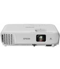 Проектор Epson EB-S05 (3LCD, SVGA, 3200 ANSI lm)