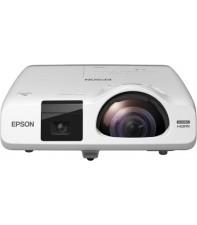 Проектор Epson EB-536Wi (WXGA, 3400 ANSI Lm)