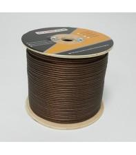 Акустический кабель MT-Power Coal black Speaker Wire 2/16 AWG (сеч. 2 x 1,5 mm2)