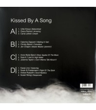 Виниловый диск 2LP Dynaudio-Kissed By A Song (45 rpm)