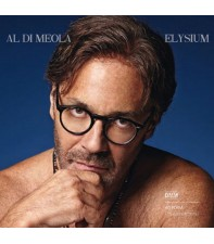 Виниловый диск 2LP Meola, Al Di: Elysium (45 rpm)