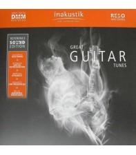 Виниловый диск 2LP Reference Sound Edition: Great Guitar Tunes