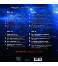 Виниловый диск 2LP Various: А Spectacular Sound Experience, Vol. II (45 rpm)