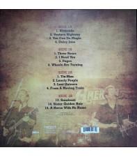 Виниловый диск LP America: Greatest Hits - In Concert