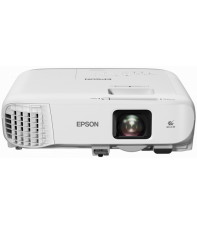 Проектор Epson EB-990U (3LCD, WUXGA, 3800 Lm)