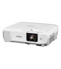 Проектор Epson EB-108 (3LCD, XGA, 3700 lm)