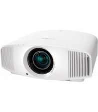Проектор Sony VPL-VW260, белый (SXRD, 4k, 1500 ANSI Lm)