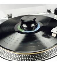 Прижим (клэмп) для пластинок LP Goka GK-R22 Record stabilizer Black